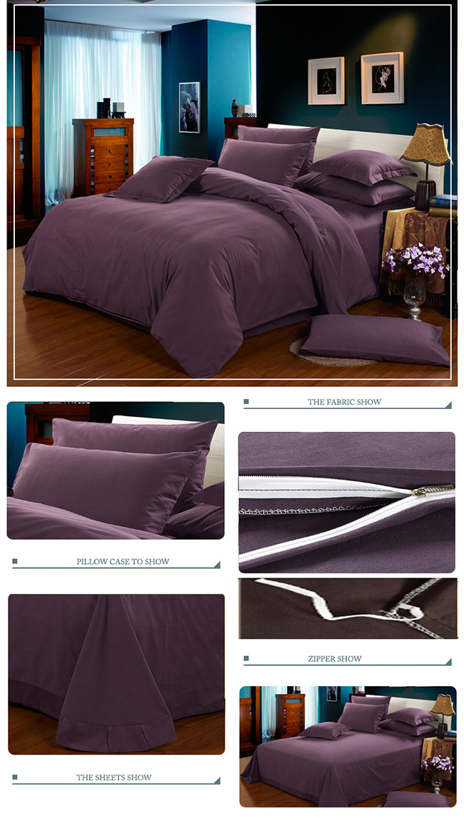 Free ship Wholesale Sanding Bed Sheet Duvet Cover Beddings Home Textile Bedding Sets