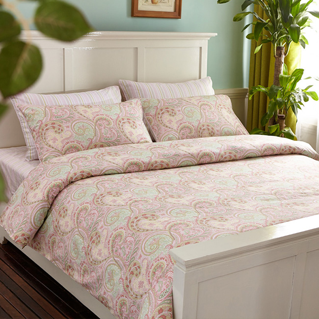 Free Express Ship New Flowers Bedding Sets Bed Sheet Duvet Cover Beddings Home Textile BE144